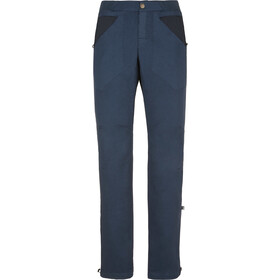 E9 3Angolo Trousers Men blue navy
